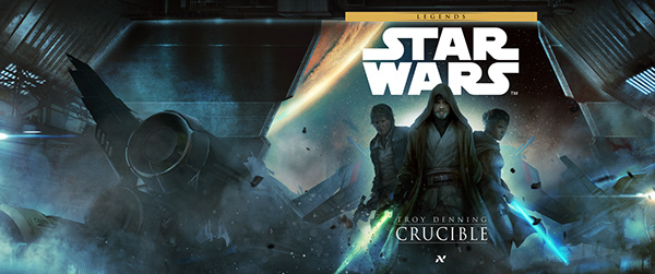 Star Wars Crucible (official) by Two Dots