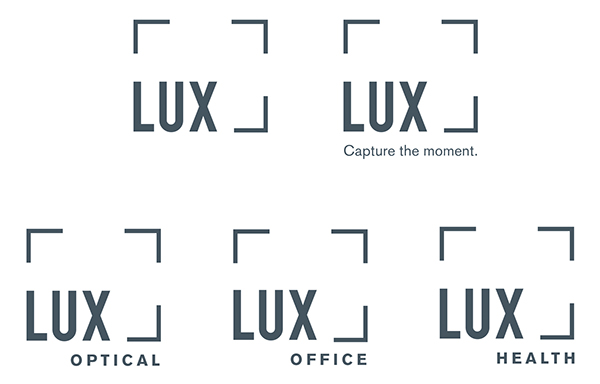 lux brand audit Our philosophy rooted in strong, long-lasting relationships, cedar & lux is a boutique firm that works to inspire clients through innovation and personal connection.