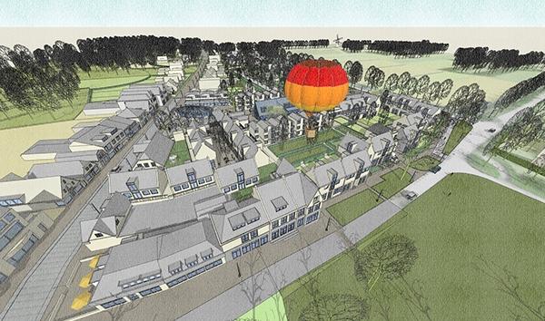 Urban Design Town Planning