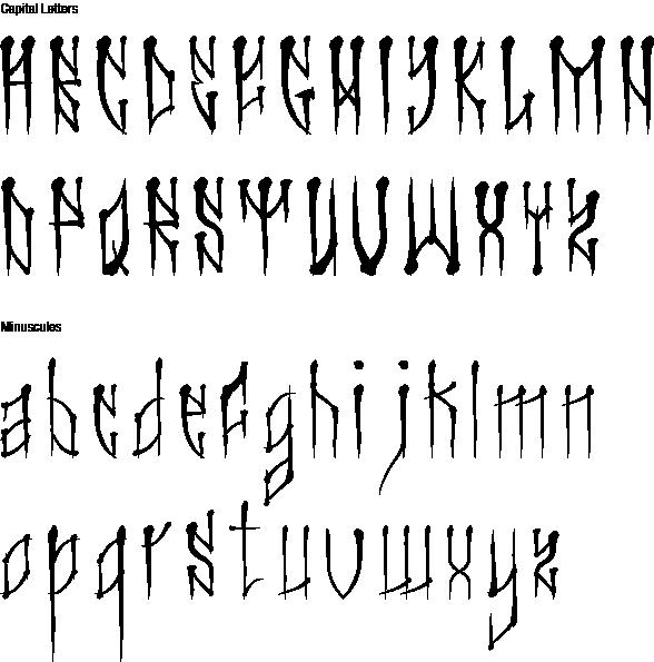 CEP Font on Behance