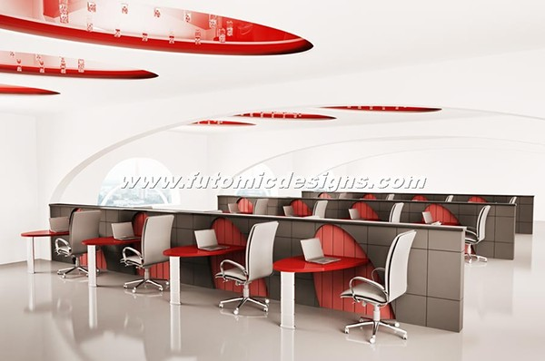 get your dream office designed by the best office interior designers in delhi ncr smart modern corporate interiors with international sourcing best office interiors