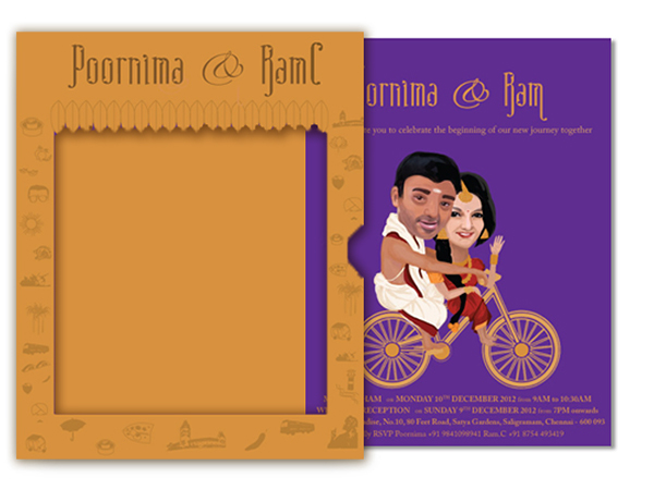 Indian Wedding Invitation Message as great invitations design