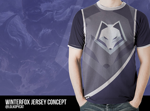 Esport jersey on behance jersey concept design for team 8 na lcs malvernweather Choice Image