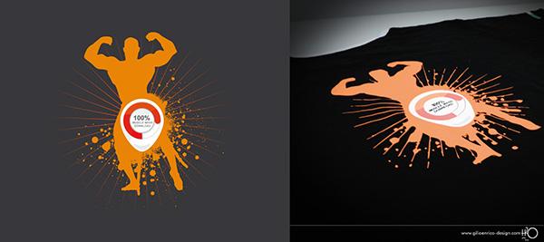 graphic design  logo Fashion  eventi