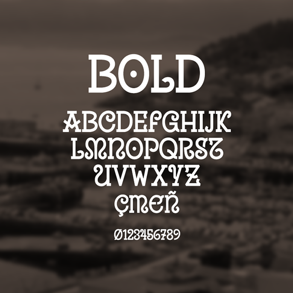 uralita  uralita bold  typography  typeface  galician  galicia  galiza  free