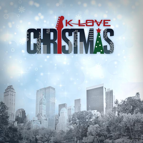 K Love Christmas.K Love Christmas Logo On Behance