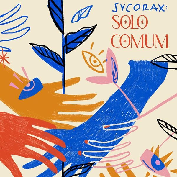 Podcast Sycorax: Solo Comum