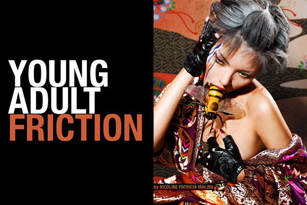 You Adult Friction 36