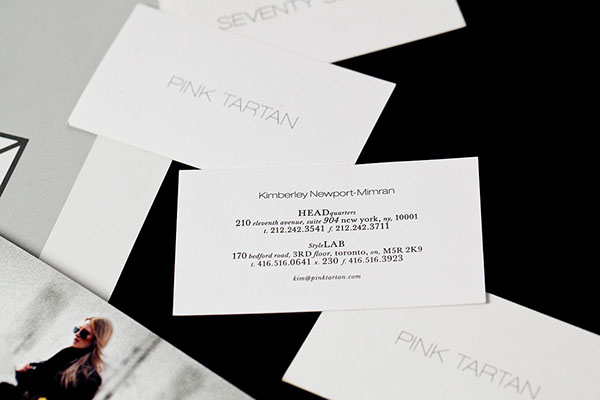 identity Retail Storefront brandbook tags letterhead businesscard interactive flipbook linesheet Lookbook Hoarding Signage