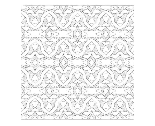 Kaleida Pattern Collection