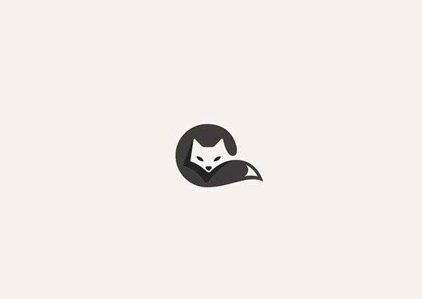 George Bokhua - Création Logo Fox