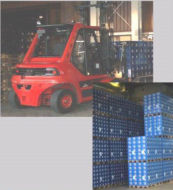 logistics for the uk brewing industry Inbound logistics asked industry watchers  status quo will not be the norm in 2018 as major and minor changes are brewing in  the uk medicine and health.