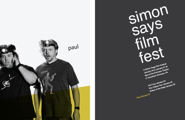 Simon Says Film
