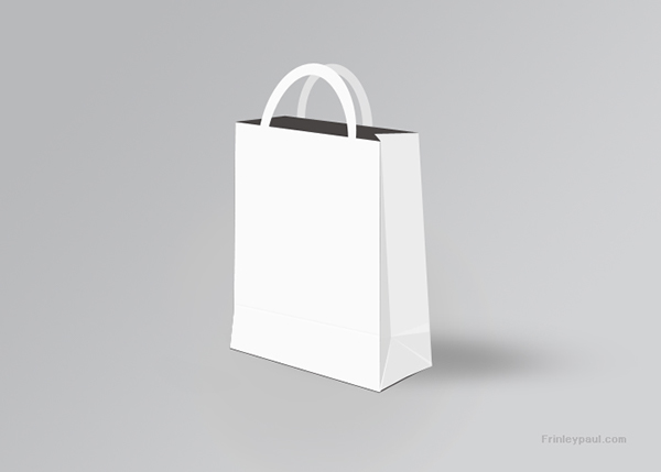 Download Free Shopping Bag Psd Mockup On Behance