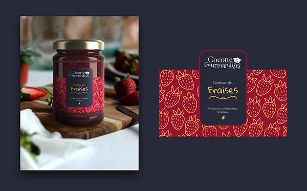 Cocotte & Gourmandises