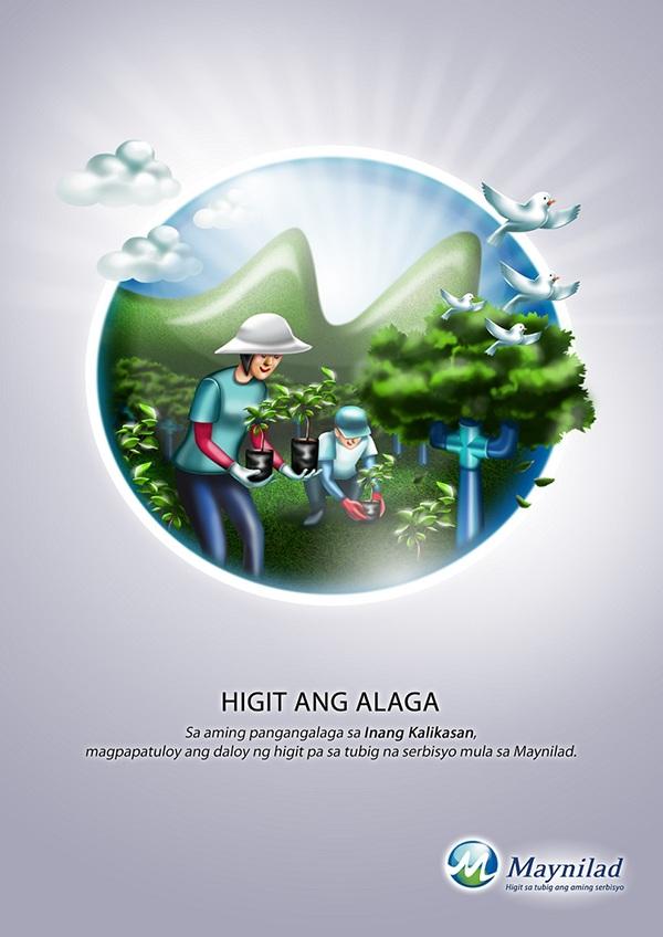 inang kalikasan Ecclesiastical province of manila laudato si conference ugnayang-buhay para kay inang kalikasan february 2-3, 2018 de la salle unversity- manila.