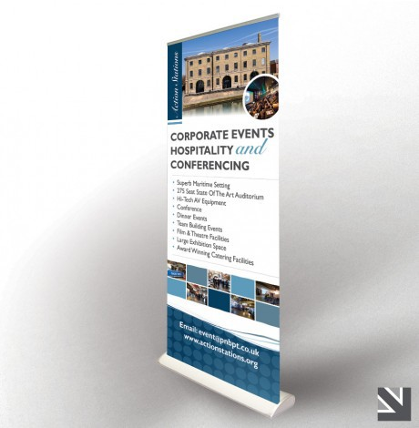 roller banners banners out door banner Printing design graphics design
