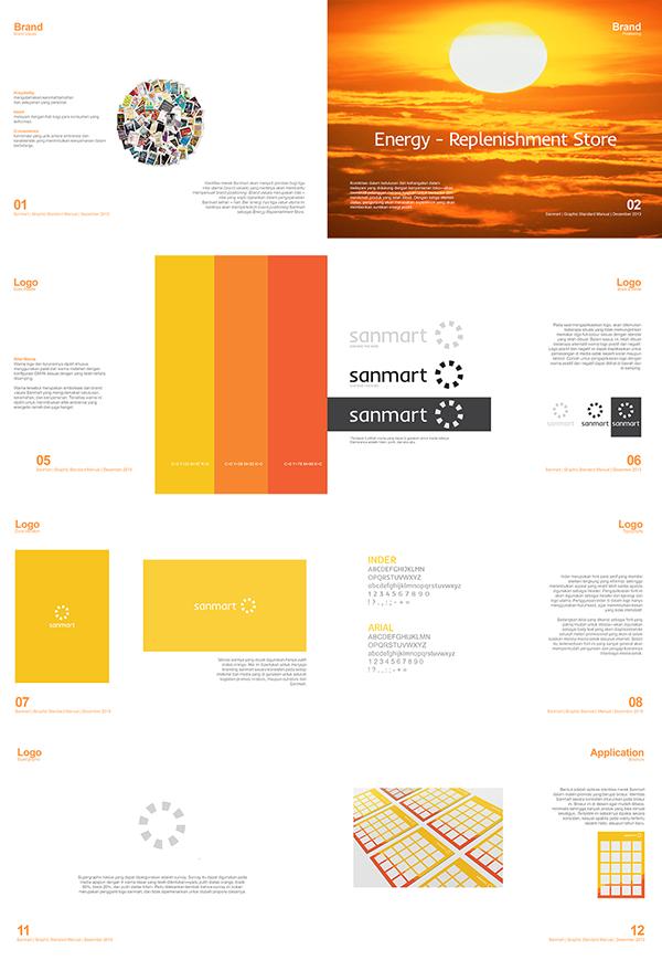brand,super market,minimarket,design,graphic,standard,manual