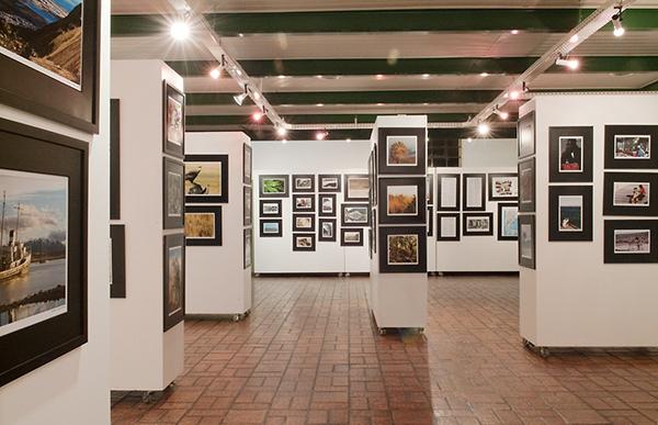 Exposição fotografias
