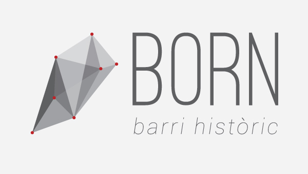 BORN - barri històric (logo final)