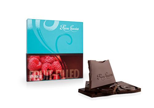Harrer chocolat csoki choco