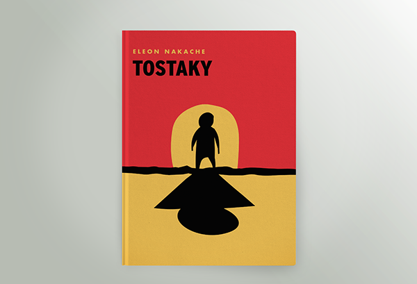 Minimalist Book Cover Up : Minimalist book covers on student show