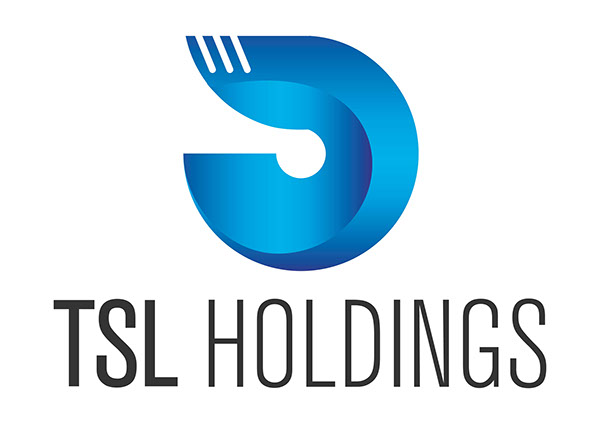 tsl holdings logo design on wacom gallery