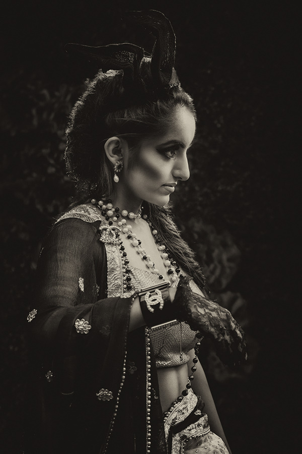INDIAN FASHION Bal Deo Photo Retouching vancouver photography