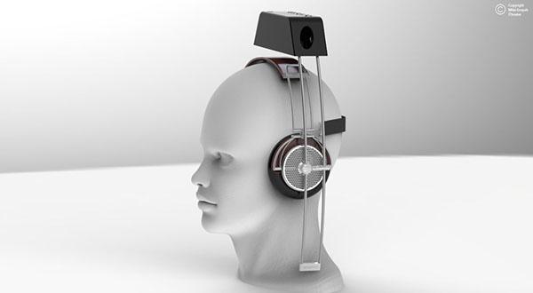 iphone  iPhone 5  headphones arabic designer Arabic Product Designer Arabic Industrial Designer