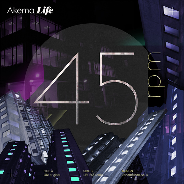 Digital Arts Akema music design