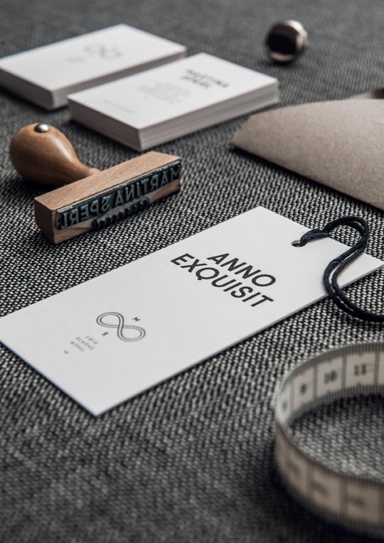 Corporate Design logo letterpress Corporate Identity Sperl upholstery furniture video