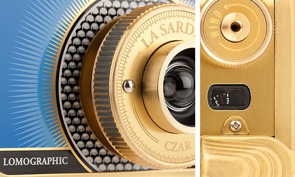 cameras embossing gold silkscreen heat transfer printing metal engraving design art Layout grid caviar metallic