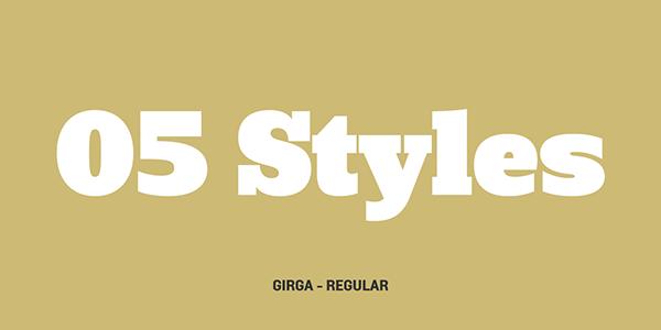 Typeface slab serif Display DSType Pedro Leal Dino dos Santos