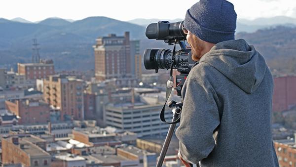 producer director camera Video Editor planning coordinating Script Gaffer grip storyboard artist Video Control Operator Field Sound Engineer Moton Graphix