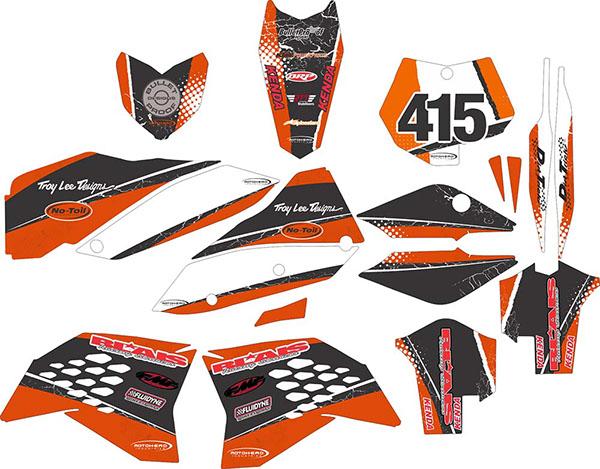 bike stickers design software - photo #28