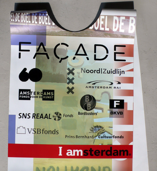 me studio recycle posters amsterdam environment