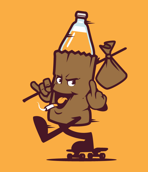 Cartoon Character Design Price : Various projects character design on behance