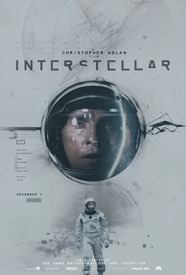Interstellar Poster Interstellar Posters