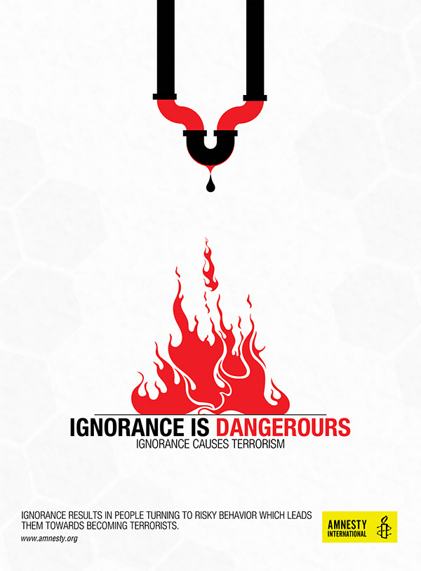 causes of ignorance An indirect cause, is either one that removes an impediment, or the removal itself of an impediment: and it is in this way that ignorance can be the cause of a sinful act because it is a privation of knowledge perfecting the reason that forbids the act of sin, in so far as it directs human acts.