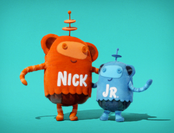 Nick Jr Bumpers : Nick jr monkeys imgkid the image kid has it