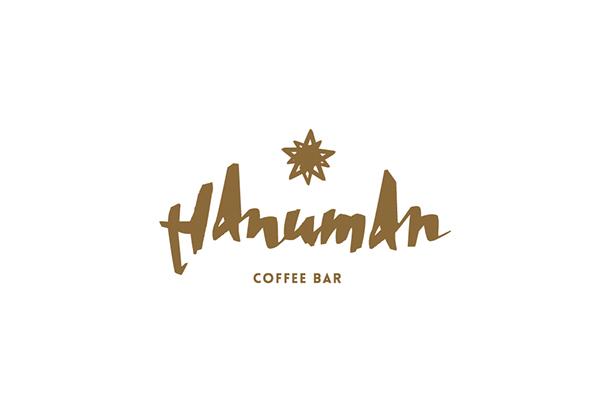 Hanuman Coffee Shop on Behance