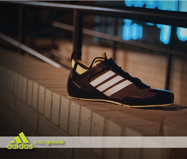 adidas underground report Spotlights top 50 ranking of german firms in the us as in previous years, daimler ag spearheads the top 50 ranking with a comfortable $8 billion lead over second runner up volkswagen.