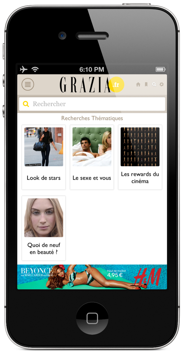 iphone android apps