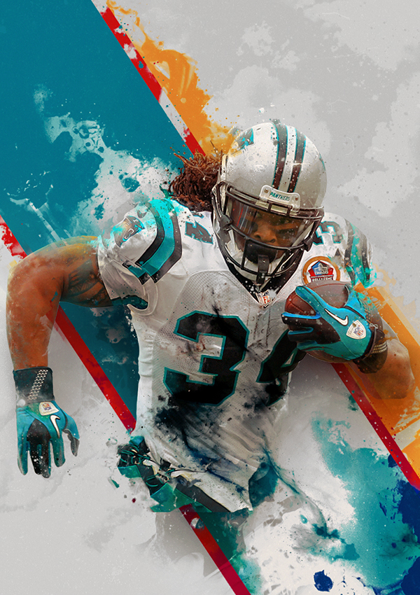 nfl graphics on wacom gallery