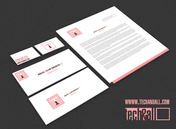 psd Mockup freebie branding identity stationery business card download'