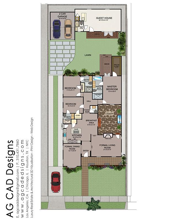 luxury real estate floor plans on behance country house floor plans modern house