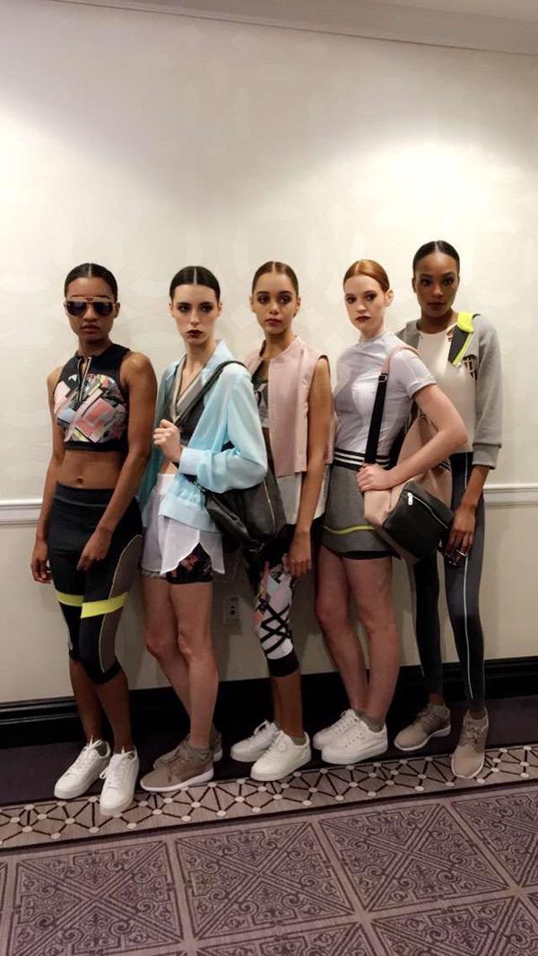 New York Fashion Week Feb 2017 On Philau Portfolios