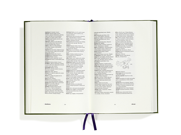 book dictionary Food