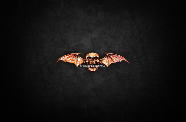 Avenged Sevenfold Wallpaper Series On Behance