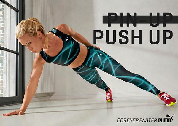 puma forever faster